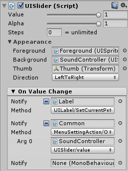 《Unity3D 新版NGUI事件添加》