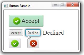 《从零开始学习JavaFX(7)控件篇之Button》