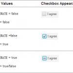 从零开始学习JavaFX(10) 控件篇之CheckBox