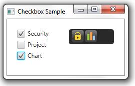 《从零开始学习JavaFX(10) 控件篇之CheckBox》