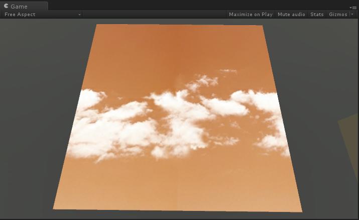 《Unity3D使用Mesh创建物体》