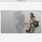 JavaFX ImageView实现裁剪效果