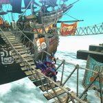 怪物猎人Nintendo Switch版本即将在2017年8月25日发售