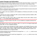 JavaFX正式从JDK中移除